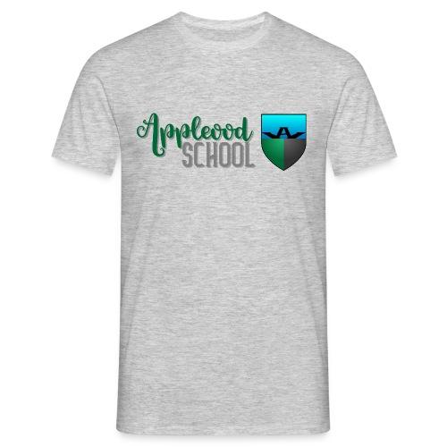 Applewood School Tee - Men's T-Shirt