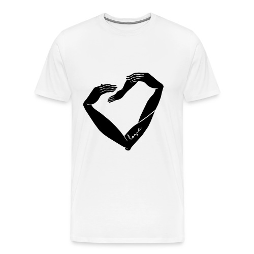 #LoveArmy - T-shirt Premium Homme