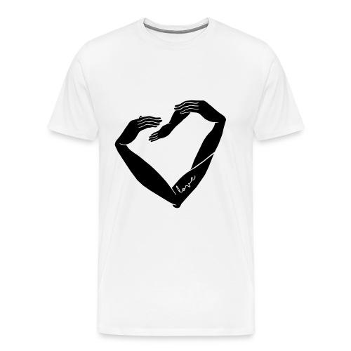 #LoveArmy - T-shirt Premium Homme