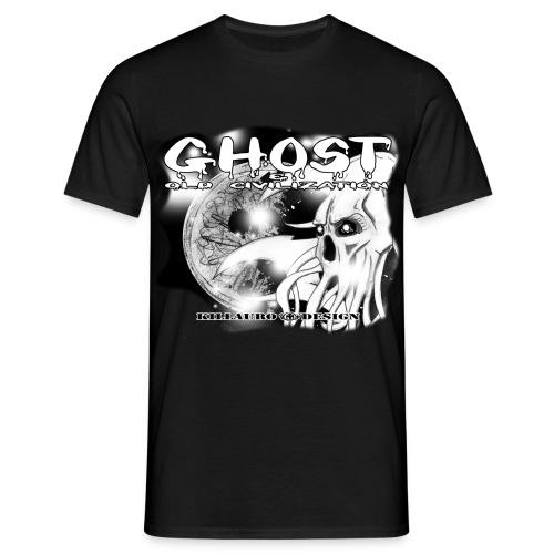 TGHOS05H - T-shirt Homme