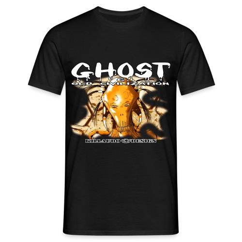 TGHOS03H - T-shirt Homme
