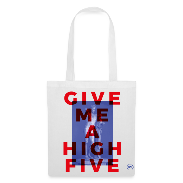 High Five - Tote Bag