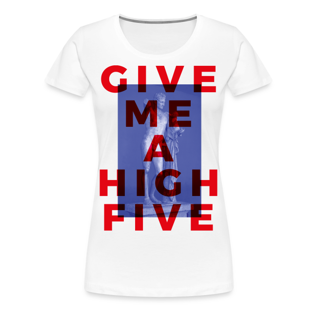 High Five - Girl