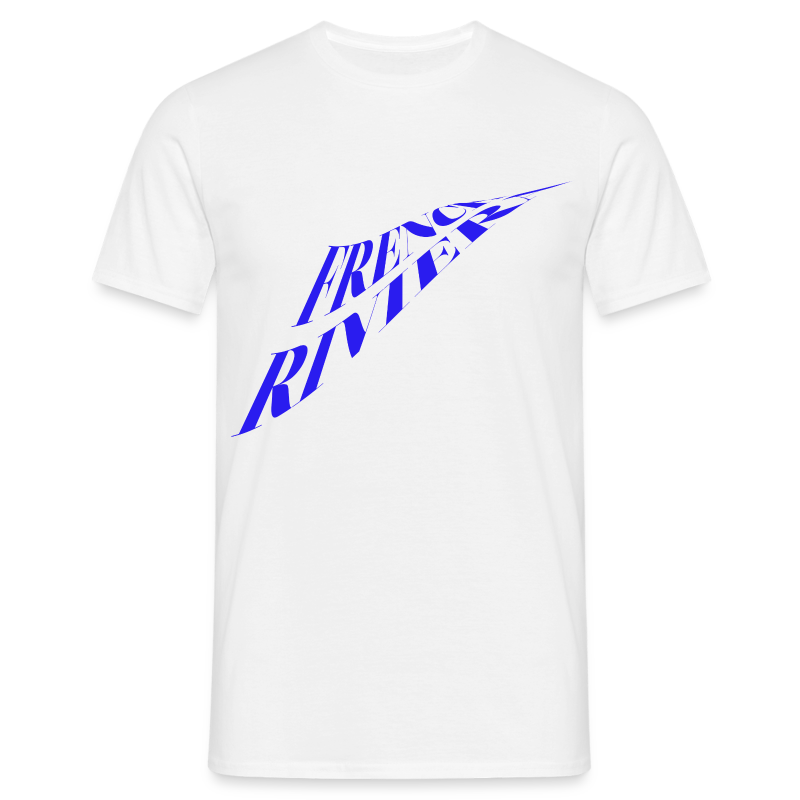 French Riviera - T-shirt Homme