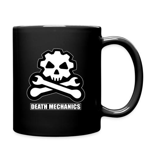 DeathMechanics Cup - Tasse einfarbig