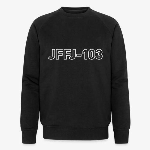 JESUS BIKER Unterstützer Bio-Sweatshirt - Männer Bio-Sweatshirt von Stanley & Stella