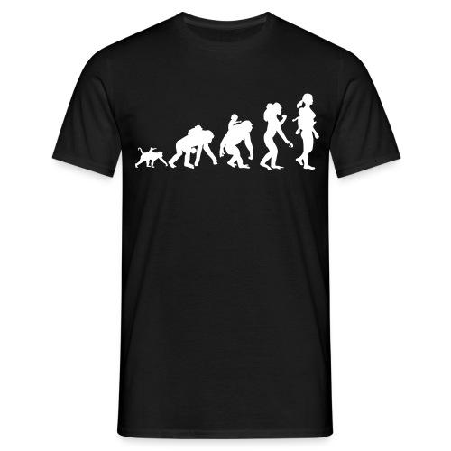 Evelution - Camiseta hombre