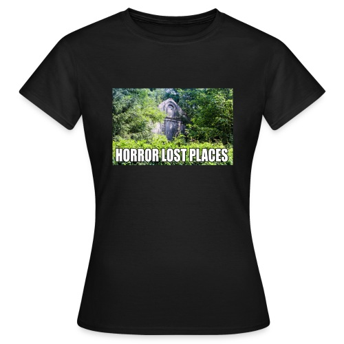Schloss Tervoort Girl Shirt - Frauen T-Shirt