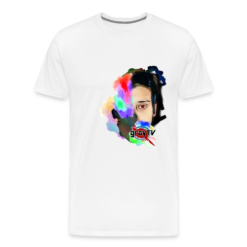 Sea of art Premium - Männer Premium T-Shirt