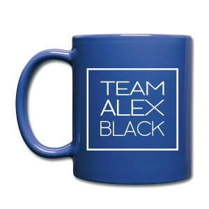 Mug Team Alex Black - Tasse en couleur