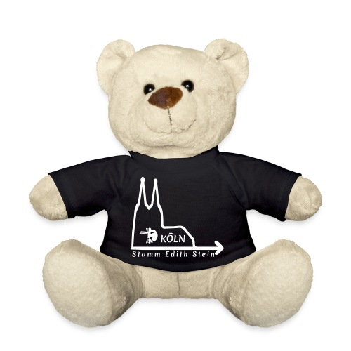 Pfadi Teddy - Teddy