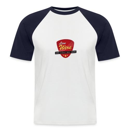 Fan Shirt - Männer Baseball-T-Shirt