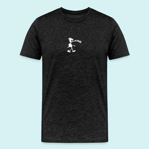 WalKING - Männer Premium T-Shirt