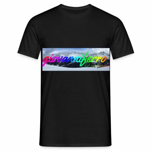FerroWinter - Männer T-Shirt