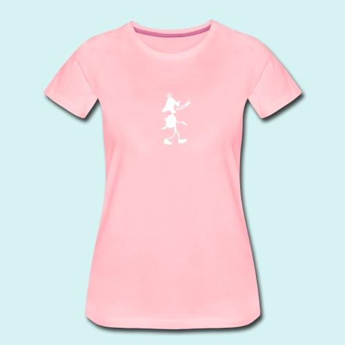 TalKING - Frauen Premium T-Shirt