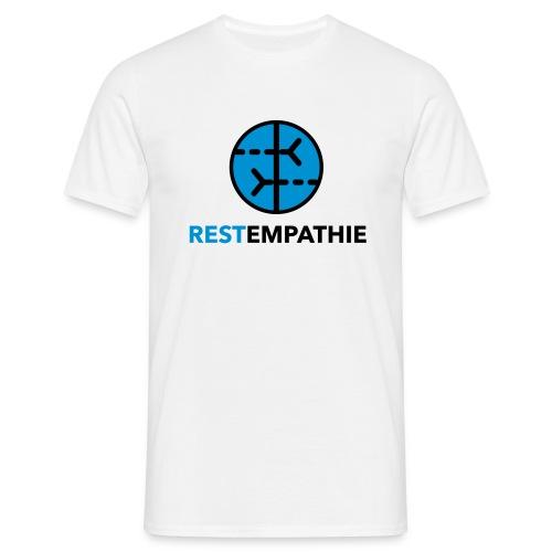 Steffens Empathie Shirt - Männer T-Shirt