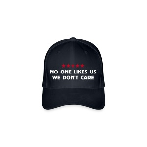 No One Likes Us - Flexfit Baseball Cap