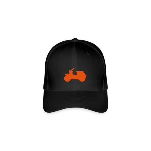 Schwalbe Cap - Flexfit Baseballkappe