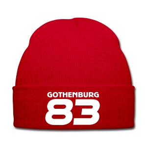 Gothenburg 83 - Winter Hat