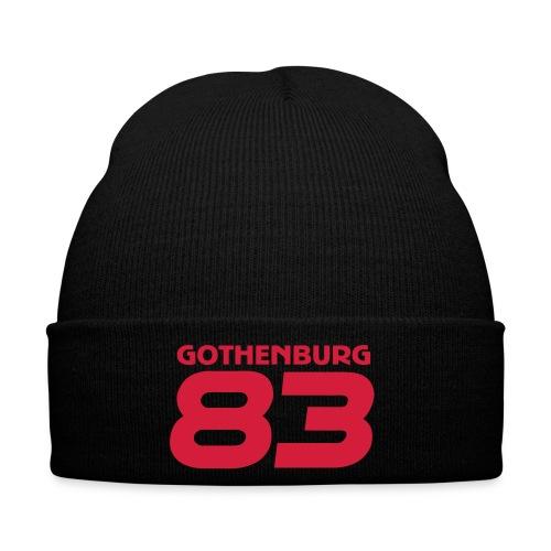 Gothenburg 83 - Winter Hat