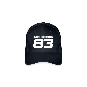 Gothenburg 83 - Flexfit Baseball Cap