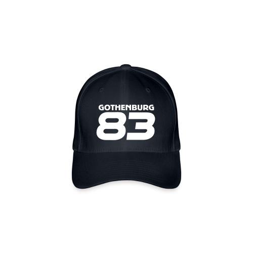 Gothenburg 83 - Flexfit Baseball Cap