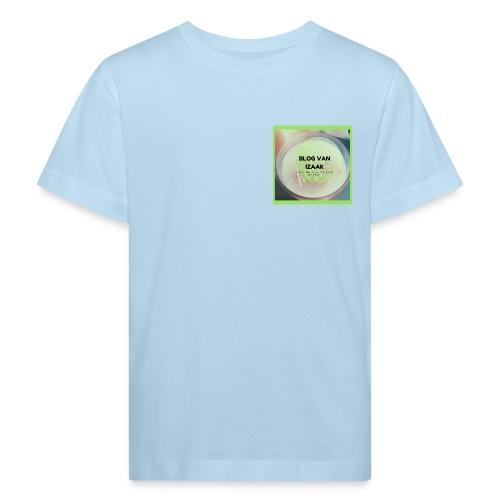 shirts voor kinderen  - Kinderen Bio-T-shirt