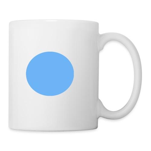 mein produkt 2 - tasse - Tasse