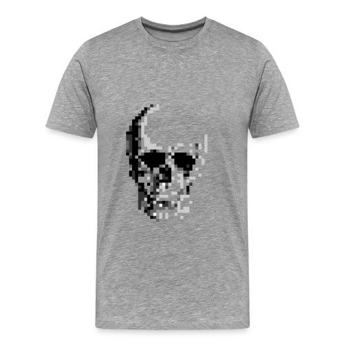 Digital Skull Boys - Men's Premium T-Shirt