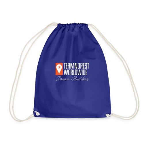 TNR Drawstring Bag - Drawstring Bag