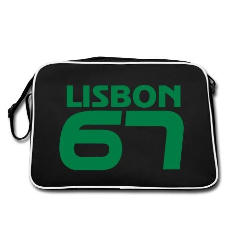 Lisbon 67 - Retro Bag
