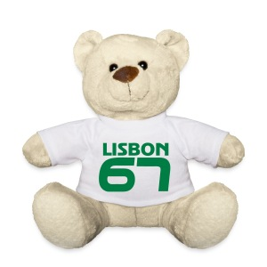 Lisbon 67 - Teddy Bear
