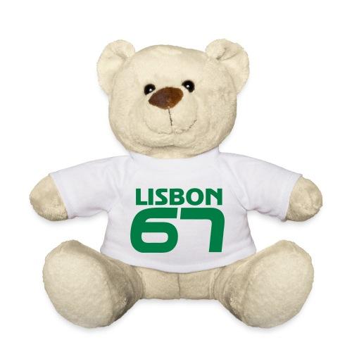 Lisbon 67 - Teddy Bear