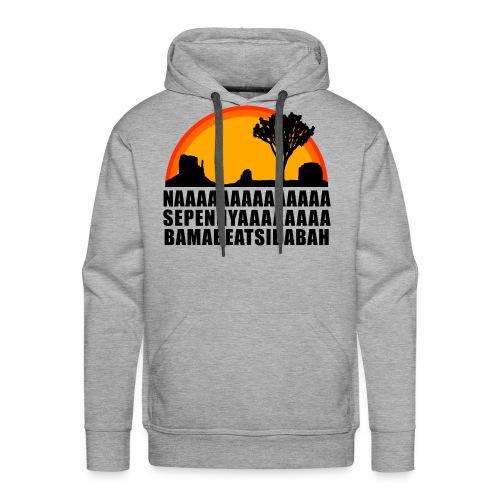 African Sun - Männer Premium Hoodie
