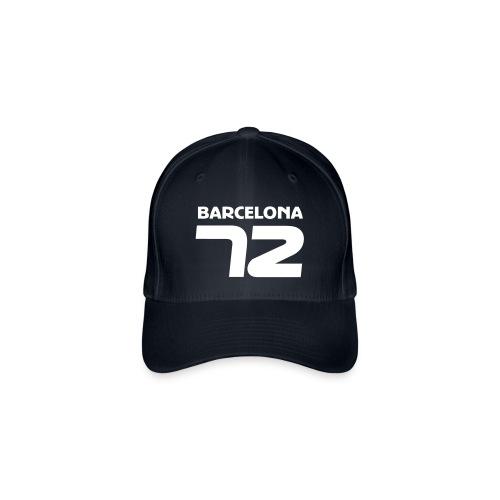 Barcelona 72 - Flexfit Baseball Cap