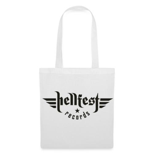 HELLFEST RECORDS Tasche - Stoffbeutel