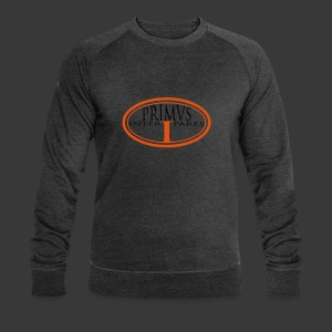 PRIMUS INTER PARES - Men's Organic Sweatshirt by Stanley & Stella