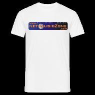 T-Shirts ~ Männer T-Shirt ~ NETMUSICZONE Shirt