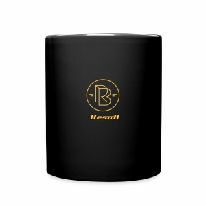 ResoB Retro Edition  - Full Colour Mug
