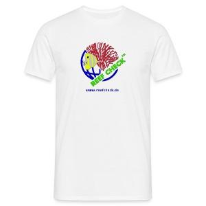 T-Shirt, Classic Logo vorne - Männer T-Shirt