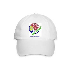 Baseballcap Classic Logo - Baseballkappe