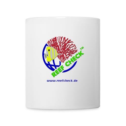 Becher, Classic Logo - Tasse
