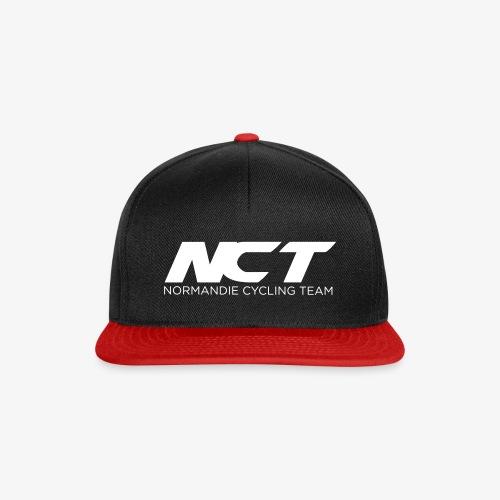 Casquette NCT - Casquette snapback