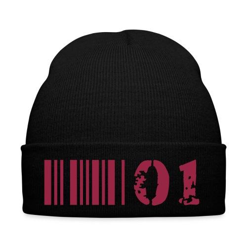 Merc Style Beanie - Winter Hat