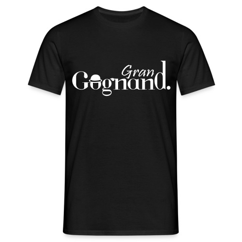 Grand Gognand - T-shirt Homme