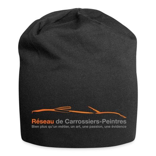 Bonnet  Réseau de Carrossiers-Peintres - Bonnet en jersey