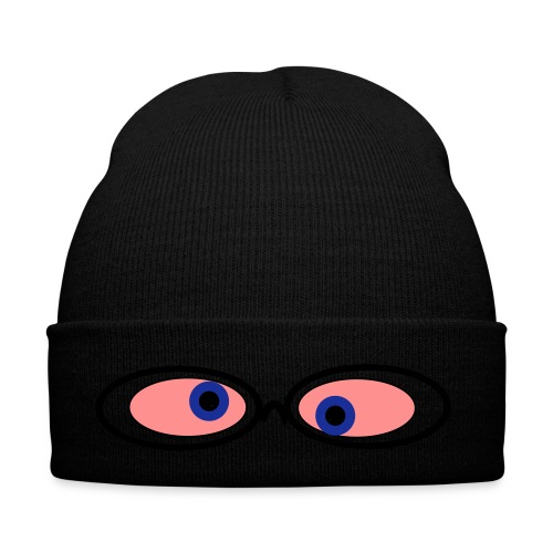 Pink eye - Winter Hat