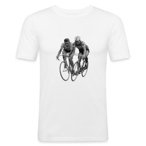 1964 - Männer Slim Fit T-Shirt