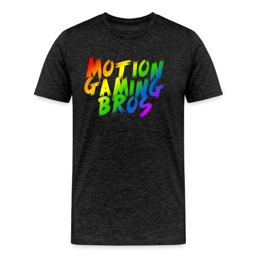 RAINBOW T-Shirt - Männer Premium T-Shirt