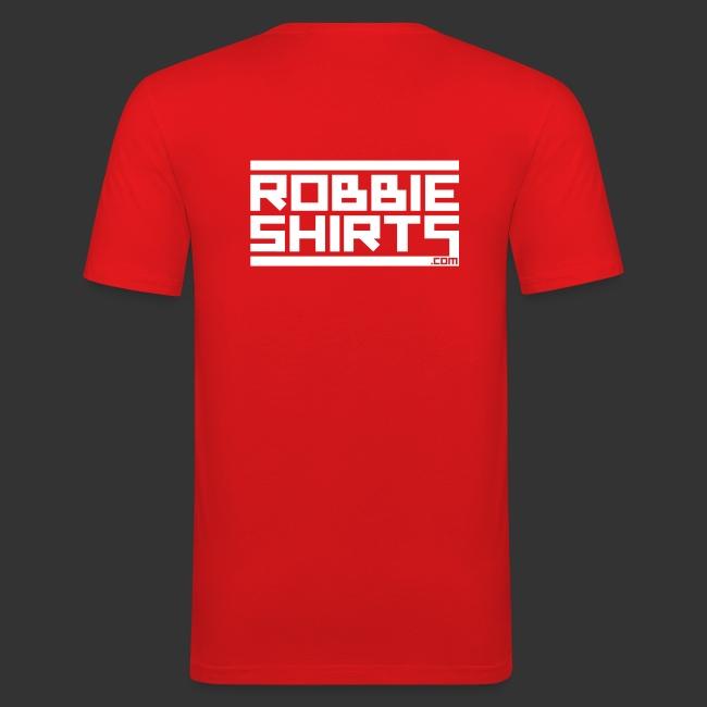 Robbieshirts Retro